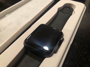 Apple Watch series 3 42mm for Sale in Orlando, FL