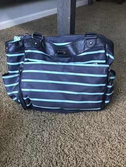 Baby diaper bags and changing pads Thumbnail