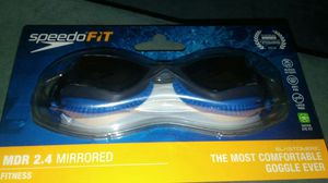 Speedo fit goggles for Sale in Columbus, OH