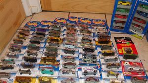 74 new Hot Wheels cars for Sale in Harrison City, PA