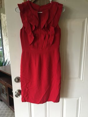 Red Tory Burch Dress For In Royal Palm Beach Fl
