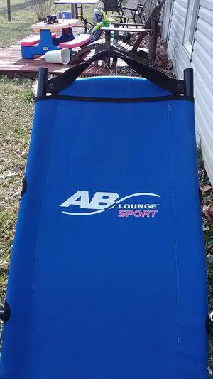 Exercise equipment for Sale in Cincinnati, OH