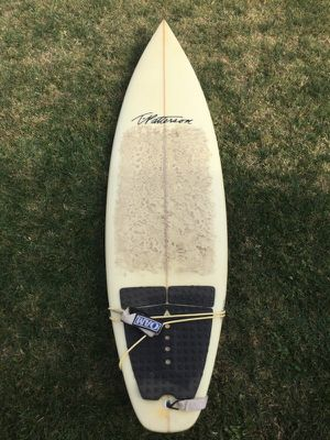 6-4 T. Patterson Surfboard!! for Sale in Anaheim, CA