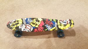 "New! Skateboard -22""×6"" for beginner for Sale in Herndon, VA"