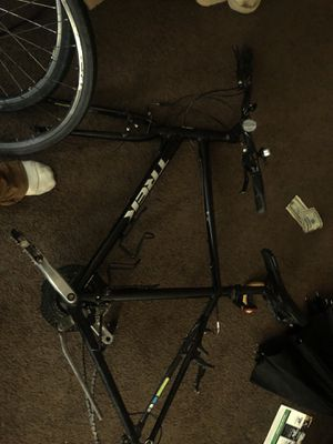 Nice trek bike works great for Sale in Washington, DC