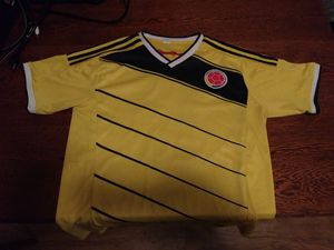 Columbiana Soccer Jersey XL for Sale in Houston, TX