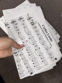 3/4 violin Thumbnail