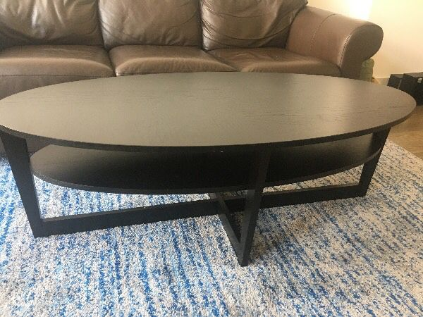 Ikea Vejmon Coffee Table For In New York Ny Offerup