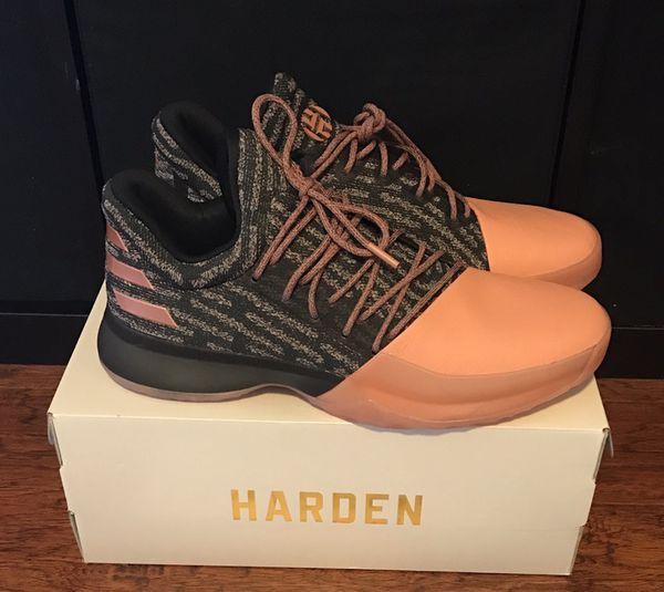 bbfe1e4ba5be DS Adidas Harden Vol. 1