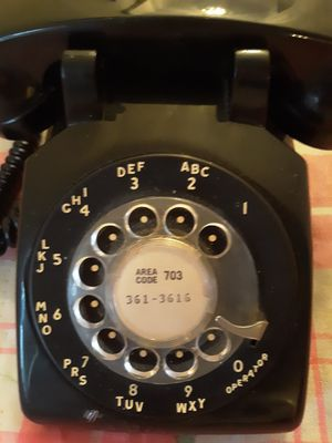 Antique telephone for Sale in Oxon Hill, MD