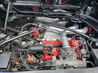 1992 Toyota MR2 Thumbnail