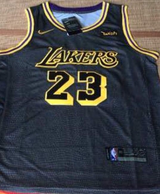 purchase cheap 7a45e f11f0 official store lebron james black alternate jersey 1b346 5929c