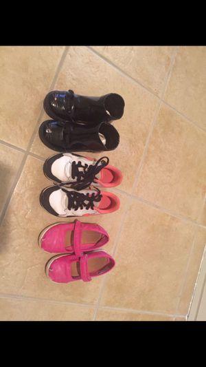 Girl's shoes for Sale in Herndon, VA