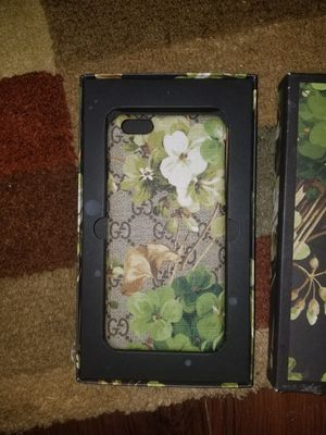 Gucci Bloom iphone 6,7,8 Plus for Sale in Washington, DC