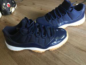 70ff3ecdbfe177 Nike Air Jordan 11 Navy Gum for Sale in Fort Lauderdale