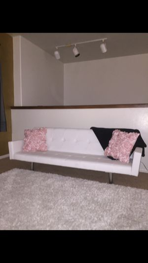 White Futon For In Tucson Az