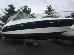 2002 Maxum 3300 SCR for Sale in Alexandria, VA