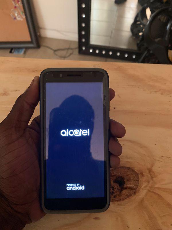ANDROID ALCATEL 64GB UNLOCKED for Sale in North Miami, FL - OfferUp