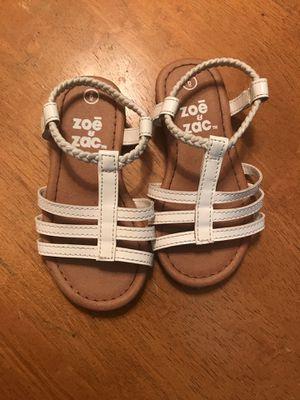 Toddler girl sandals for Sale in Manassas, VA