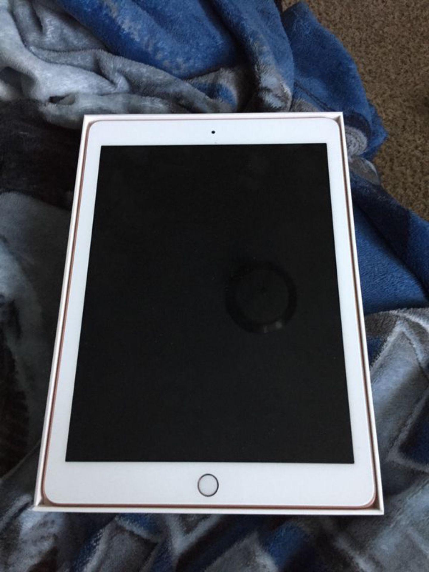 iPad 6th generation