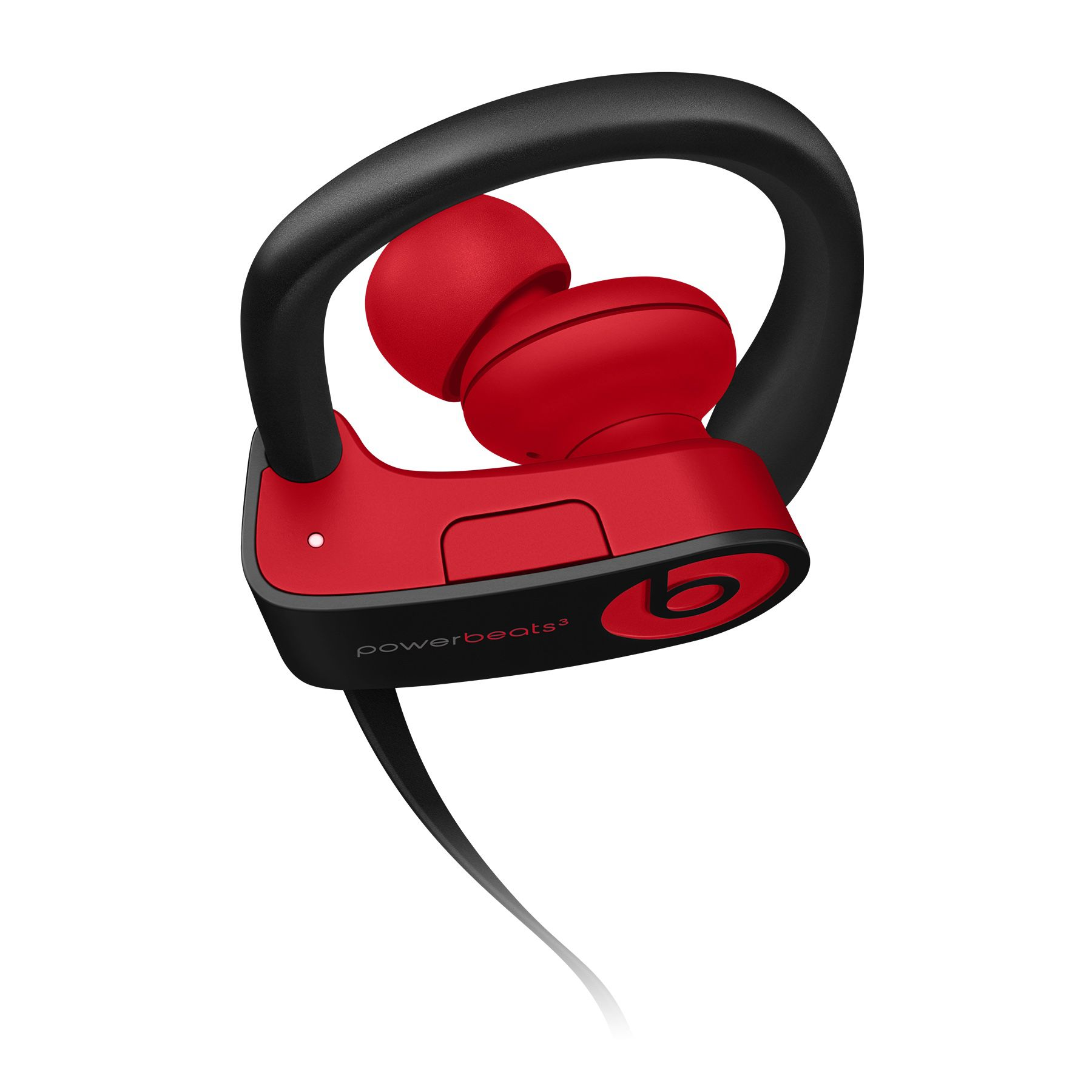 Powerbeats 3 with W1 Chip