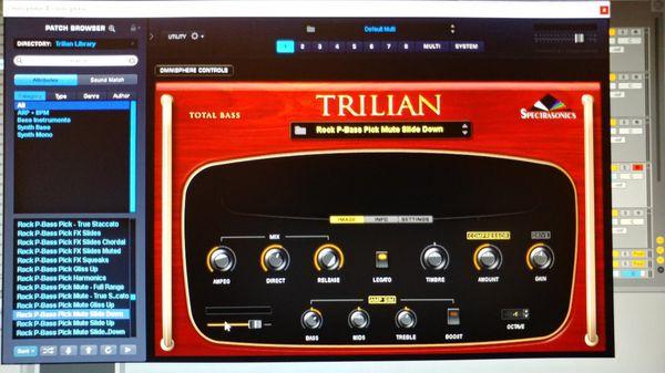 Trillian, omnisphere 2, keyscape for Sale in Los Angeles, CA - OfferUp