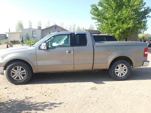 2004 Ford F150 4x4 For Sale In Albuquerque Nm Offerup