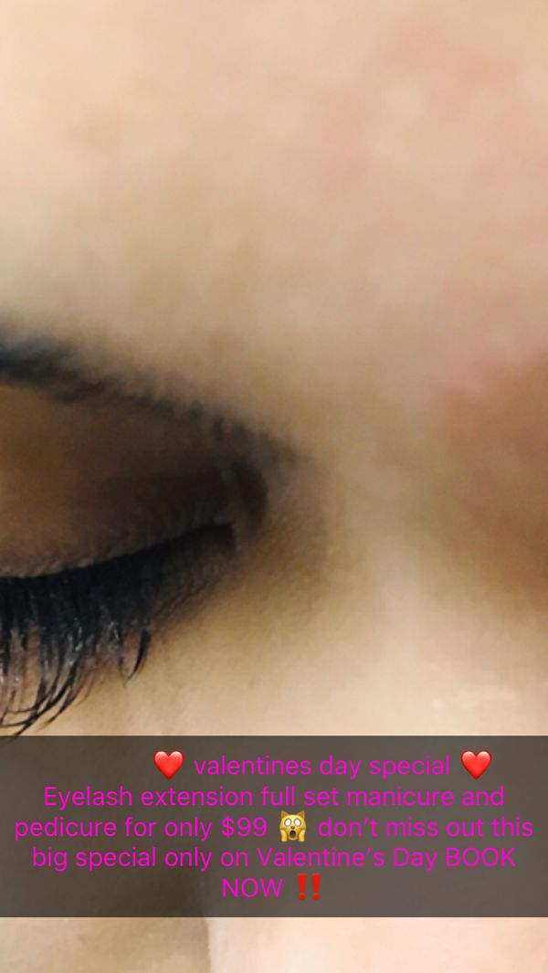 Eyelash Extensions For Sale In Houston Tx Offerup