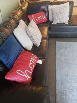 Sectional Living Room  Thumbnail
