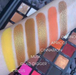 LaRoc Pro Artistry Eyeshadow palette Thumbnail