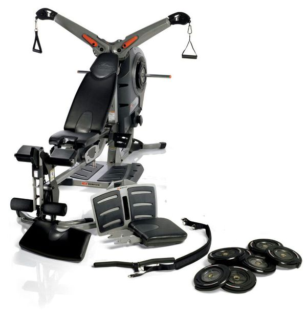Bowflex revolution home gym equipment sale or trade for sale in