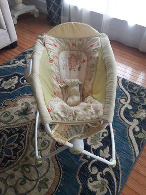 Fisher Price Newborn Sleeper for Sale in Herndon, VA