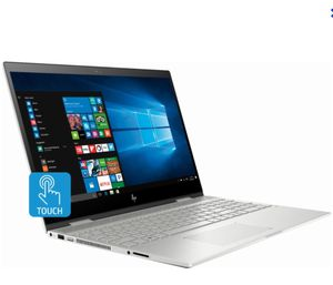 HP Envy 15M-CP0011DX 2 in 1 15.6 inch touch screen laptop for Sale in Washington, DC