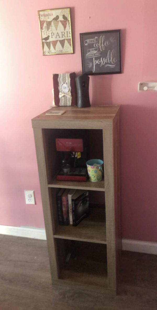Better Homes And Gardens 3 Cube Organizer For Sale In Baltimore Md