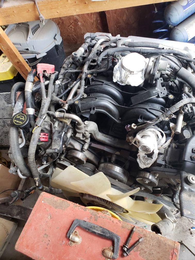 5.4 3valve motor