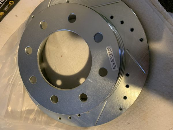 Brakes And Rotors >> Power Stop Brakes And Rotors For Sale In Frankfort Il Offerup