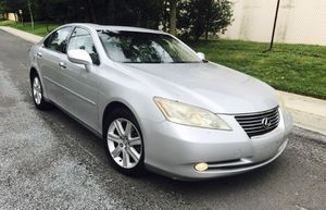 $6500 F I R M •• 2007 Lexus ES 350 • Woodgrain• Push to start for Sale in Takoma Park, MD