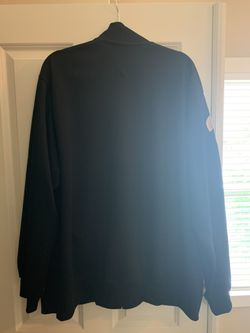 Men's 3X RocaWear Zip Up Jacket...10/10 Condition Only Has Ever Been Dry Cleaned Professionally Done  Thumbnail