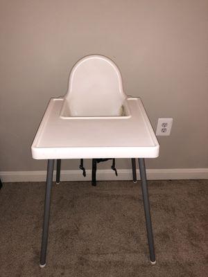 High Chair - IKEA for Sale in Arlington, VA