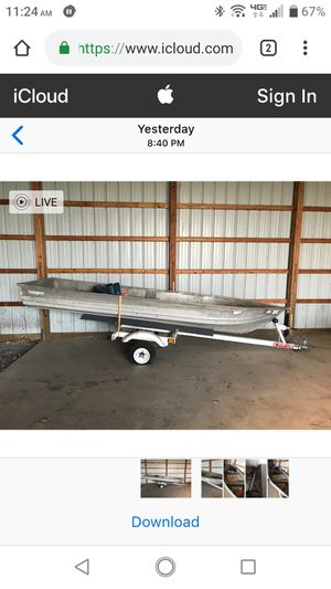 New and Used Aluminum boats for Sale in Indianapolis, IN - OfferUp