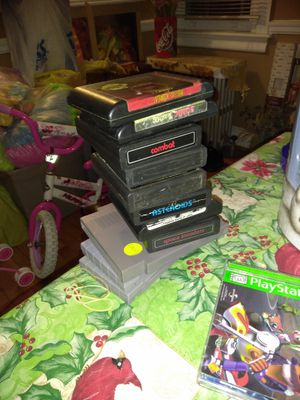 Old games for Sale in PA, US