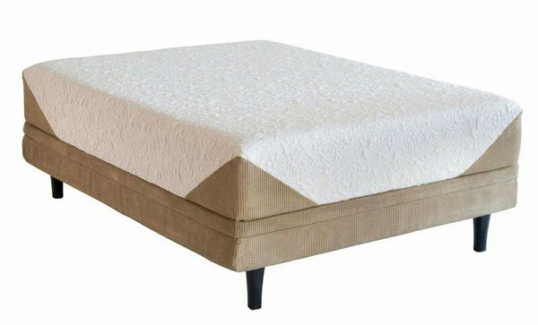 Queen Serta IComfort Adjustable Bed Base And Mattress For Sale In Kissimmee FL