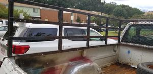 8ft bed truck cage for Sale in Laurel, MD