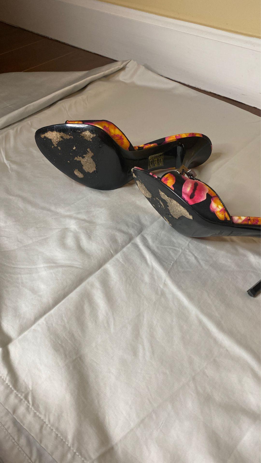 Dior Original sandals 👡