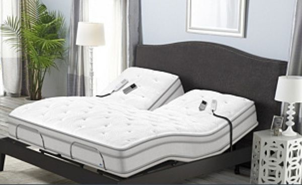 Sleep Number i7 flex top King for $800 for Sale in Fort ...