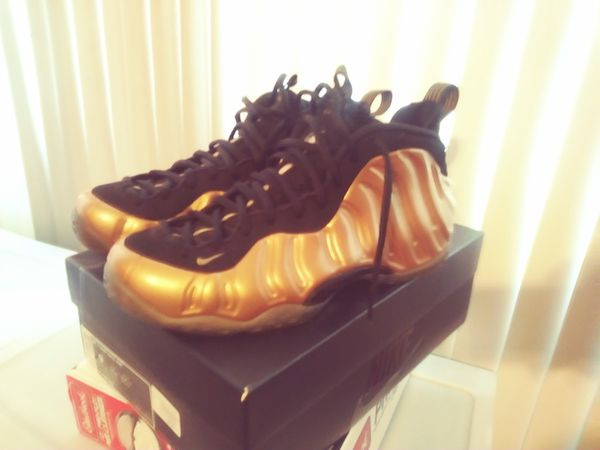3c6a85a0ef4 Air foamposite one for Sale in Oakland