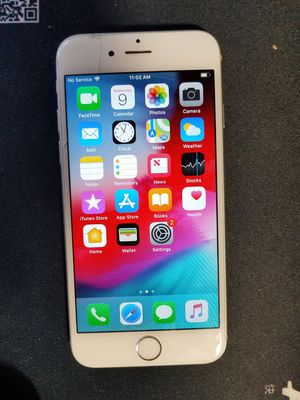 Iphone 6 64gb for Sale in Chantilly, VA