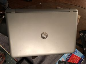 HP laptop for Sale in Washington, DC