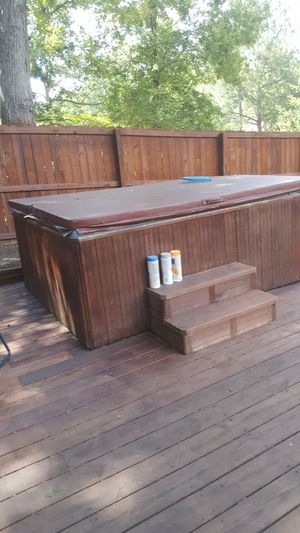 New And Used Hot Tubs For Sale In Richmond Va Offerup