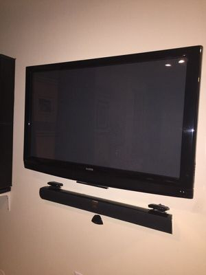 I MOUNT TV'S ON THE WALLS for Sale in Fairfax, VA